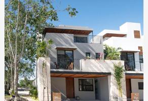 Foto de casa en venta en  , playa del carmen, solidaridad, quintana roo, 12796009 No. 01