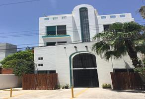 Foto de edificio en venta en  , playa del carmen, solidaridad, quintana roo, 16462560 No. 01
