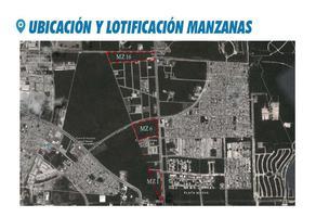 Foto de terreno comercial en venta en  , playa del carmen, solidaridad, quintana roo, 0 No. 01