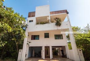 Foto de edificio en venta en  , playa del carmen, solidaridad, quintana roo, 18394251 No. 01