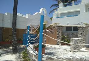 Foto de edificio en venta en  , playa del carmen, solidaridad, quintana roo, 18423687 No. 01