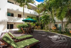 Foto de edificio en venta en  , playa del carmen, solidaridad, quintana roo, 0 No. 01