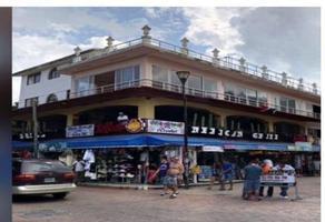 Foto de edificio en venta en  , playa del carmen, solidaridad, quintana roo, 18588046 No. 01