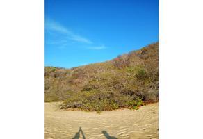 Foto de terreno habitacional en venta en  , playa del panteón, san pedro pochutla, oaxaca, 0 No. 01