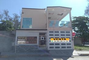 Foto de casa en venta en playa del rey 1, playa linda, veracruz, veracruz de ignacio de la llave, 0 No. 01