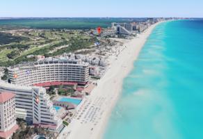 Foto de terreno habitacional en venta en playa delfines , zona hotelera, benito juárez, quintana roo, 14100011 No. 01
