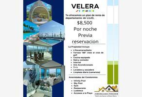 Foto de departamento en renta en playa diamante 100, playa diamante, acapulco de juárez, guerrero, 0 No. 01