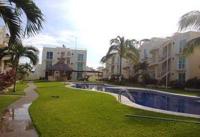Foto de departamento en renta en playa diamante 423, playa diamante, acapulco de juárez, guerrero, 0 No. 01