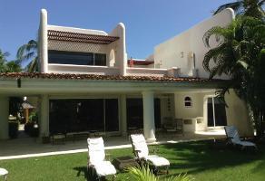 Foto de casa en renta en  , playa diamante, acapulco de juárez, guerrero, 10513486 No. 01