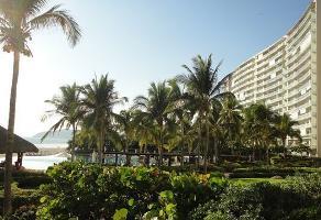 Foto de departamento en renta en  , playa diamante, acapulco de juárez, guerrero, 15098662 No. 01
