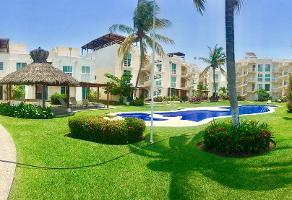 Foto de casa en renta en  , playa diamante, acapulco de juárez, guerrero, 0 No. 01