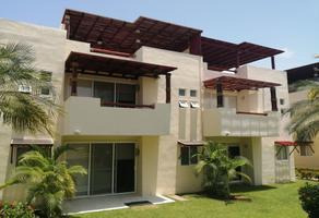 Foto de casa en venta en  , playa diamante, acapulco de juárez, guerrero, 18763684 No. 01