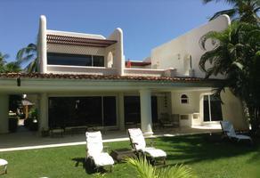 Foto de casa en renta en  , playa diamante, acapulco de juárez, guerrero, 7009949 No. 01