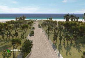 Foto de terreno habitacional en venta en playa el palmarito , bajos de chila, san pedro mixtepec dto. 22, oaxaca, 18395792 No. 01