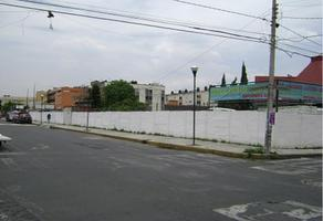 Foto de terreno habitacional en renta en playa erizo 87, reforma iztaccihuatl norte, iztacalco, df / cdmx, 0 No. 01