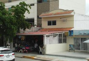 Foto de local en venta en playa gaviotas , zona dorada, mazatlán, sinaloa, 17958348 No. 01