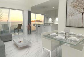 Foto de casa en condominio en venta en playa gaviotas , zona dorada, mazatlán, sinaloa, 5818627 No. 01