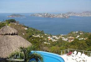 Foto de casa en venta en  , playa guitarrón, acapulco de juárez, guerrero, 11171247 No. 01