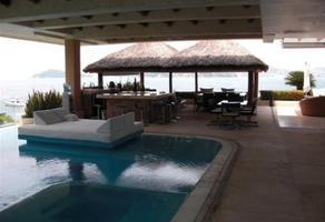 Foto de casa en renta en  , playa guitarrón, acapulco de juárez, guerrero, 11255884 No. 01