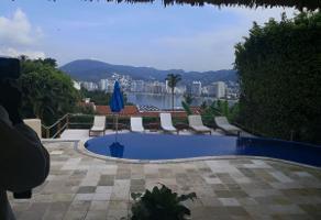 Foto de casa en venta en  , playa guitarrón, acapulco de juárez, guerrero, 12569706 No. 01