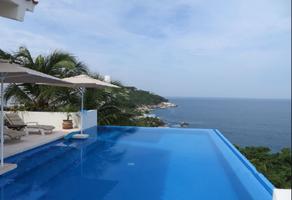 Foto de casa en venta en  , playa guitarrón, acapulco de juárez, guerrero, 13966850 No. 01