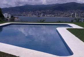 Foto de casa en renta en  , playa guitarrón, acapulco de juárez, guerrero, 0 No. 01