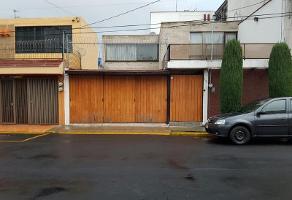 Foto de casa en venta en playa hermosa 577, reforma iztaccihuatl sur, iztacalco, df / cdmx, 0 No. 01