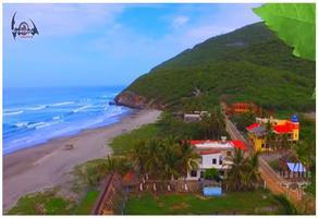 Foto de terreno habitacional en venta en playa la brisa michoacan , la ticla, aquila, michoacán de ocampo, 19904403 No. 01