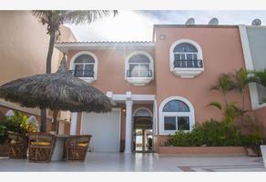 Foto de casa en venta en playa linda 2a 2, playa linda, mazatlán, sinaloa, 19120583 No. 01