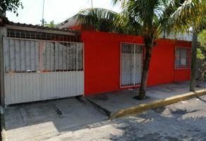 Foto de casa en venta en playa linda , playa linda, veracruz, veracruz de ignacio de la llave, 0 No. 01