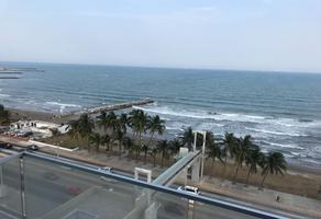 Foto de departamento en venta en  , playa linda, veracruz, veracruz de ignacio de la llave, 0 No. 01