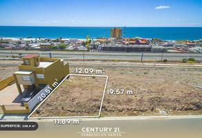 Foto de terreno habitacional en venta en playa magna s/n , cuenca lechera, playas de rosarito, baja california, 20166609 No. 01