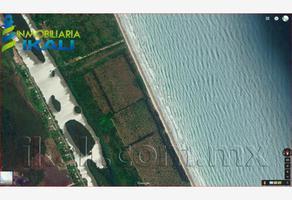 Foto de terreno habitacional en venta en playa majual. 12, túxpam de rodríguez cano centro, tuxpan, veracruz de ignacio de la llave, 6232552 No. 01