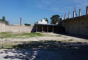 Foto de nave industrial en renta en  , playa norte, carmen, campeche, 8006478 No. 01