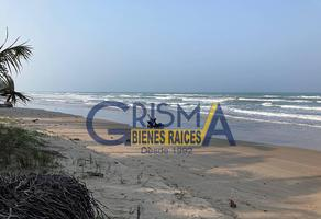 Foto de terreno habitacional en venta en  , playa norte, tuxpan, veracruz de ignacio de la llave, 0 No. 01
