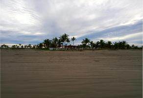 Foto de terreno habitacional en venta en  , playa novillero, tecuala, nayarit, 15965714 No. 01