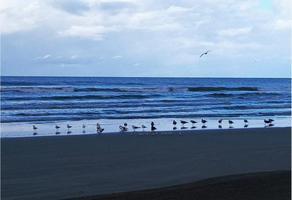 Foto de terreno habitacional en venta en  , playa novillero, tecuala, nayarit, 16584095 No. 01