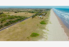 Foto de terreno habitacional en venta en  , playa novillero, tecuala, nayarit, 18211170 No. 01