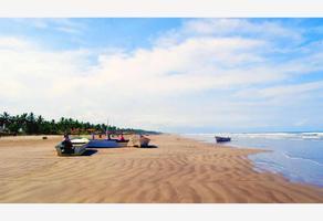 Foto de terreno comercial en venta en  , playa novillero, tecuala, nayarit, 18912627 No. 01