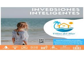 Foto de departamento en venta en  , playa novillero, tecuala, nayarit, 0 No. 01