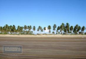 Foto de terreno comercial en venta en  , playa novillero, tecuala, nayarit, 9116451 No. 01