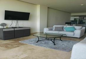 Foto de departamento en renta en  , playa palmas, carmen, campeche, 0 No. 01