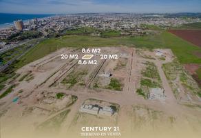 Foto de terreno habitacional en venta en playa pie de la cuesta punta azul zafiro mnz 5 lote 1 , cuenca lechera, playas de rosarito, baja california, 12813806 No. 01