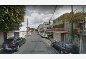 Foto de casa en venta en playa regatas 00, militar marte, iztacalco, df / cdmx, 7721506 No. 01