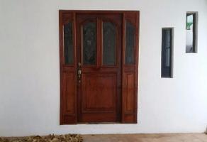 Foto de casa en renta en  , playa sol, coatzacoalcos, veracruz de ignacio de la llave, 7821510 No. 01
