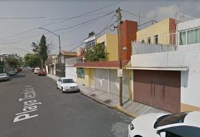 Foto de casa en venta en playa tecolutla 0, militar marte, iztacalco, df / cdmx, 9925332 No. 01