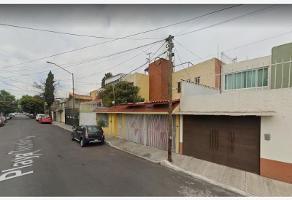 Foto de casa en venta en playa tecolutla 0, reforma iztaccihuatl norte, iztacalco, df / cdmx, 0 No. 01