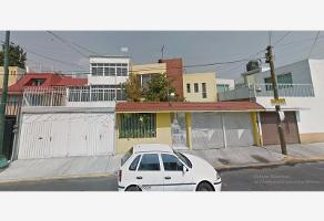 Foto de casa en venta en playa tecolutla 355, reforma iztaccihuatl sur, iztacalco, df / cdmx, 9501201 No. 01
