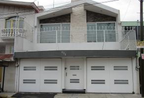 Foto de casa en venta en playa tecolutla , militar marte, iztacalco, df / cdmx, 0 No. 01