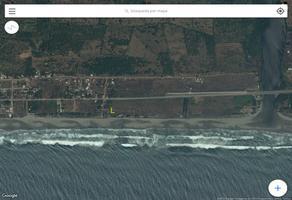 Foto de terreno habitacional en venta en playa tortuga , playa azul, lázaro cárdenas, michoacán de ocampo, 0 No. 01